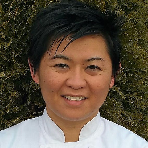 May 7, 2021 - Hands On Sushi Dinner w/ Chef Sophia Chatfield