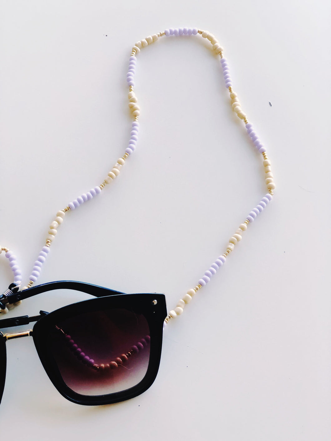 Bisous de Mamie Sunglasses Chain from Mamie