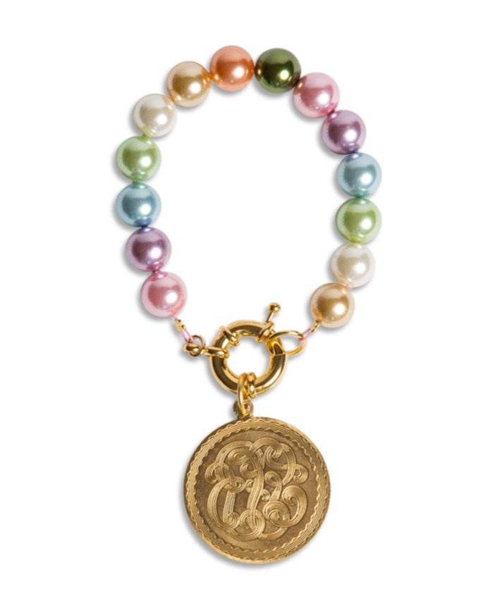 Hypso Paris Evy Multicolor Bracelet