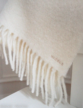 Load image into Gallery viewer, Mizele Scarf- White
