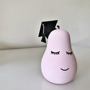 Graduation Pear - Styled By Sally