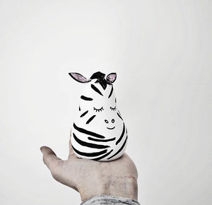 Zebra - Styled By Sally