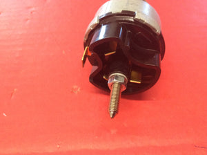 1965-1966 ignition Switch Housing