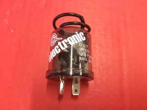 1967-68 Mustang Electronic Flasher Used with LED Tail Lights and Sequentials