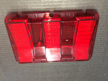 Load image into Gallery viewer, 1967-1968 Mustang LED Tail Lights with Sequential Turn Signals