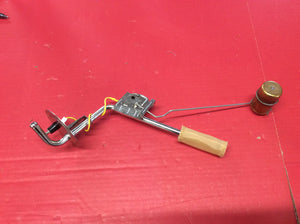 1970 Mustang Gas Tank Sending Unit with Brass Float or Fuel Sending Unit