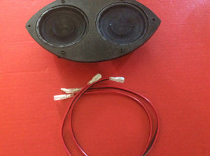 1967-1968 & 1971-1973 Mustang Stereo Dash Speaker Fits in Dash in Place of Mono Speaker