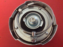 Load image into Gallery viewer, 1965 Mustang Gas Cap with Retaining Wire