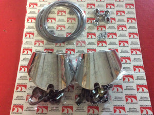 1967-1968 Mustang Back Up Light kit