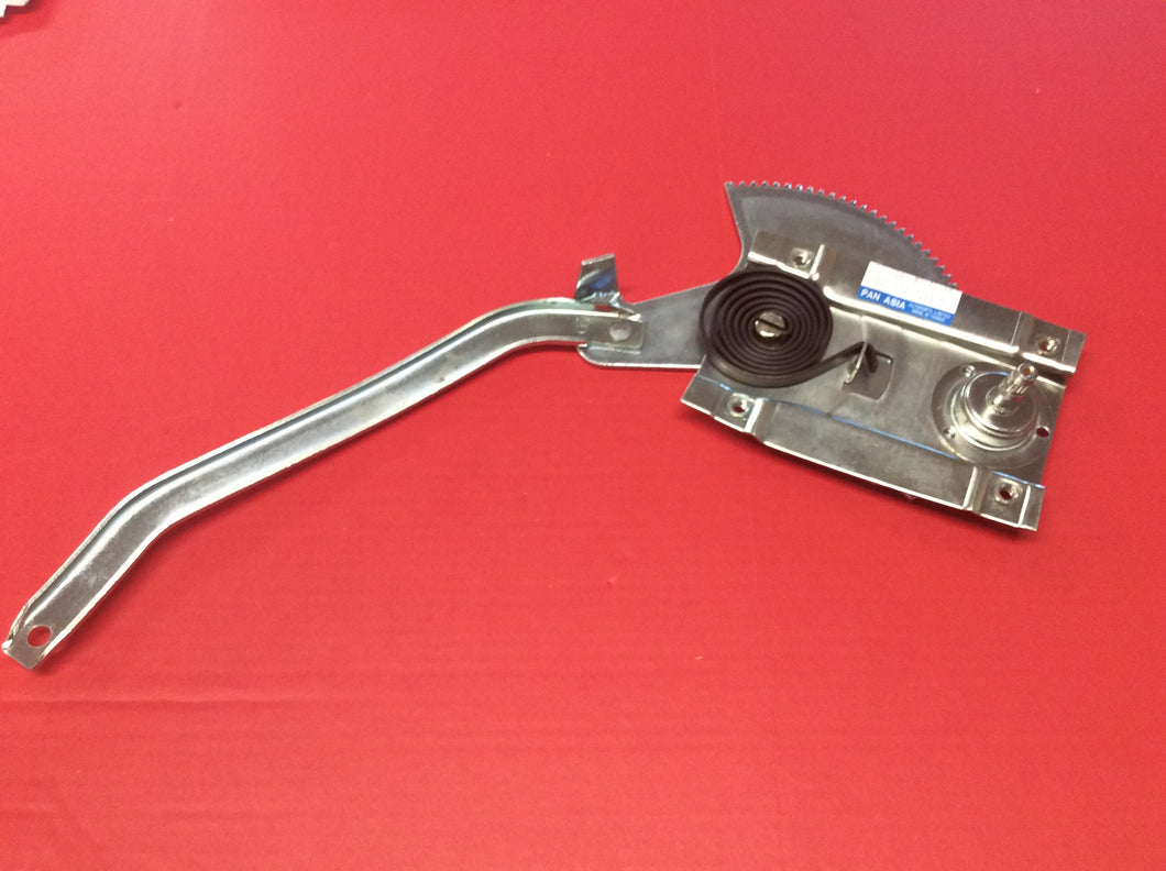 1965-66 Mustang Window Regulator Right Door