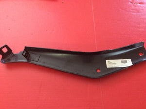 1967-68 Mustang Inner Bumper Arm Left