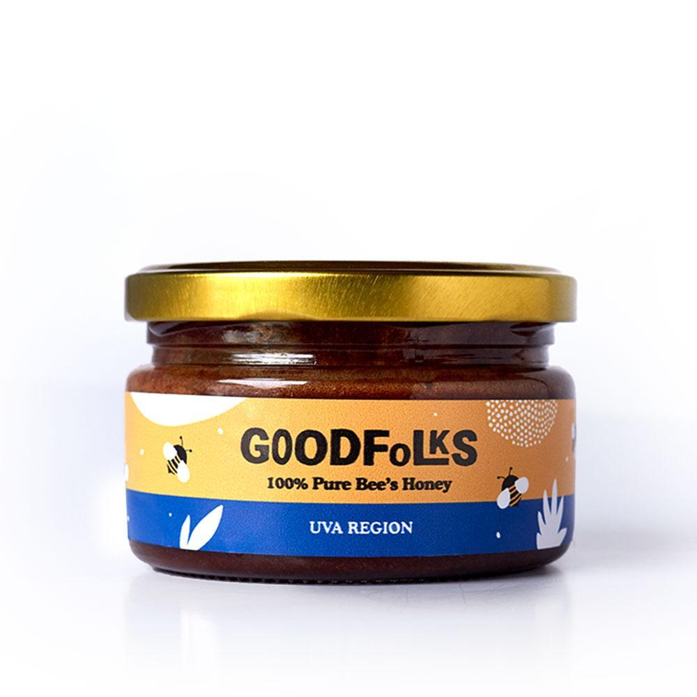 Pure Sri Lankan Bee Honey - Uva - goodfolks.shop