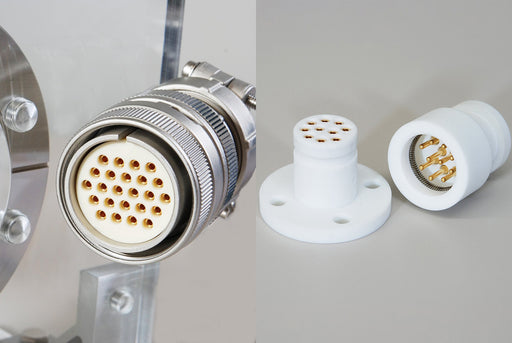 Vacuum Connectors