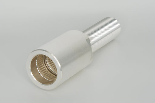 Standardized Socket with Thread Termination by Globetech