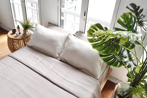 How To Choose The Right Bedlinen For Your Home