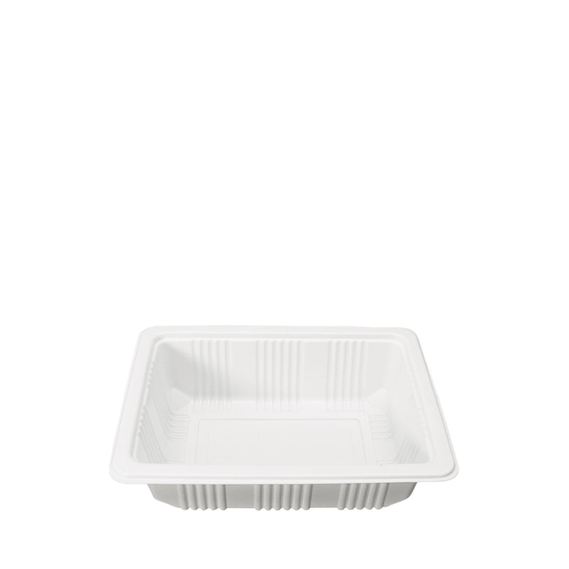 500pcs Plastic Microwavable Food Tray LSP-66 - (₱6.80/piece) - CCH Packaging Machine Trading