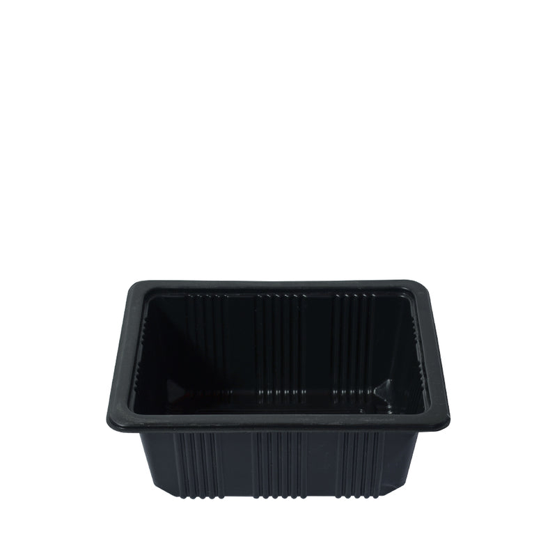 Plastic PP Food Tray Microwaveable LSP-68 500pcs/ctn (₱7.50/piece) - CCH Packaging Machine Trading