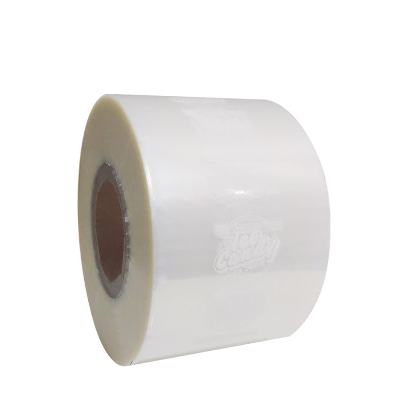 Sealing Film for Liquid Packing Machine Generic Print 126mmx300m - CCH Packaging Machine Trading