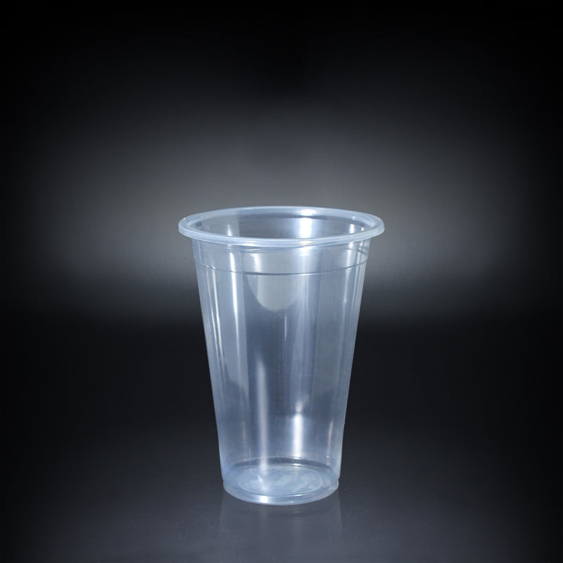 Plastic Cup FA-500 16oz 95mm Diameter 100pcs/pack (₱2.35/piece) - CCH Packaging Machine Trading