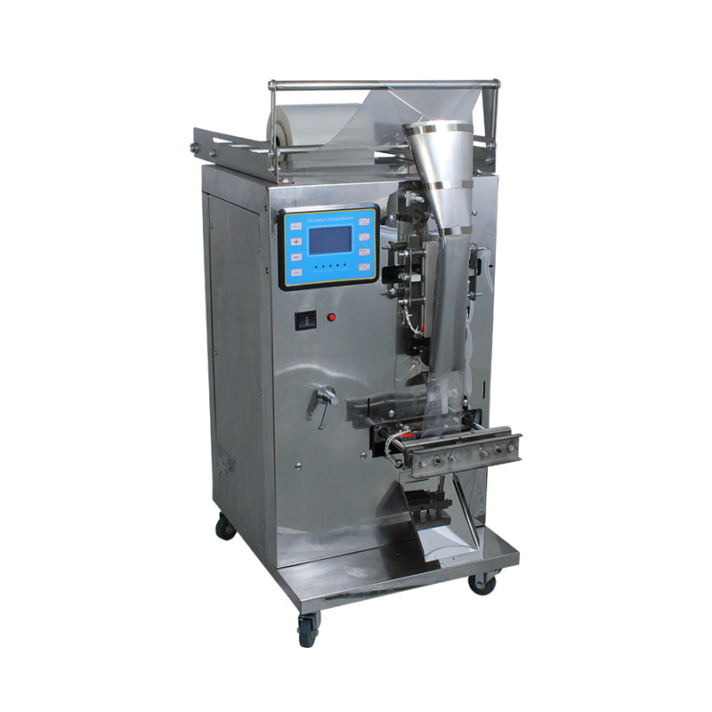 Liquid Packing Machine - CCH Packaging Machine Trading