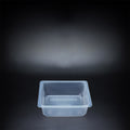Plastic Microwavable Food Tray LSP-72 - (₱3.90/piece) - CCH Packaging Machine Trading