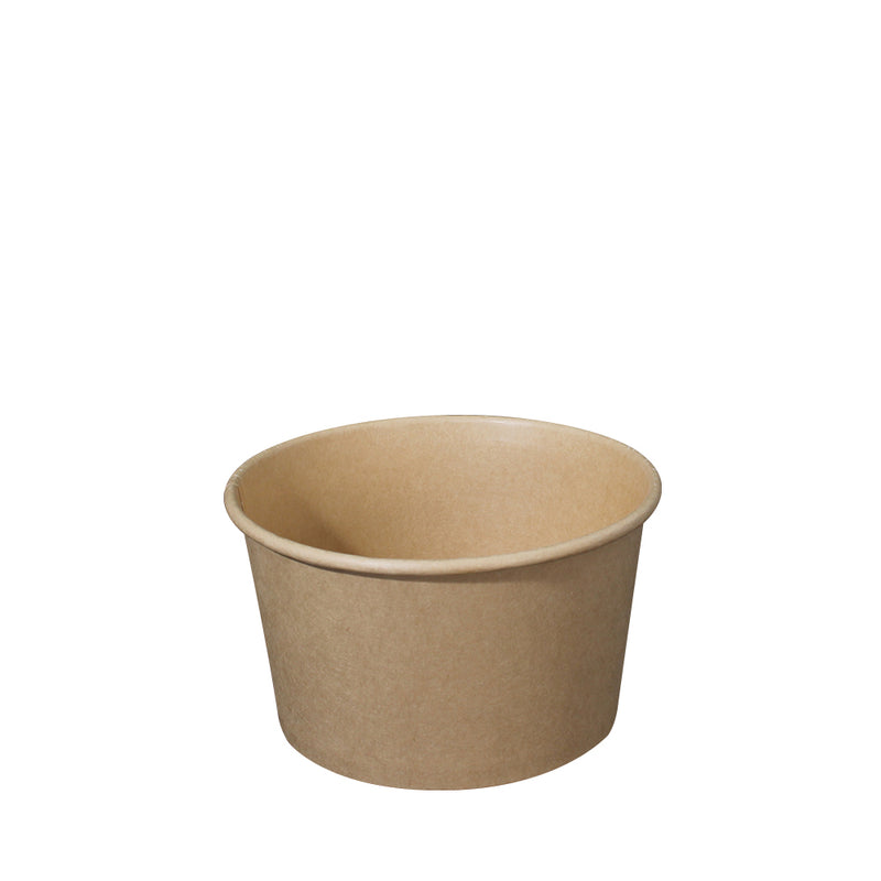 100pcs Paper Bowl with Lid 850ml 130mm Diameter - (₱7.25/set) - CCH Packaging Machine Trading