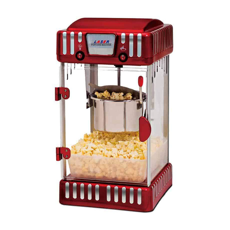 Pop Corn Machine 2.5oz Kettle Capacity - CCH Packaging Machine Trading