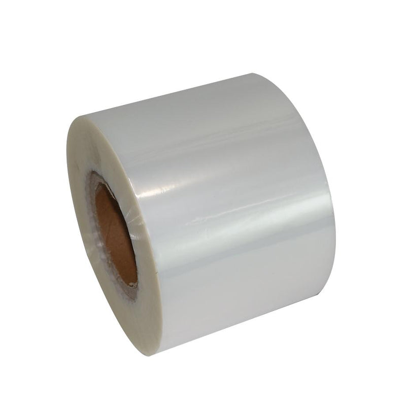 Sealing Film Plain for Tray Sealer Machine 220mmx300m - CCH Packaging Machine Trading
