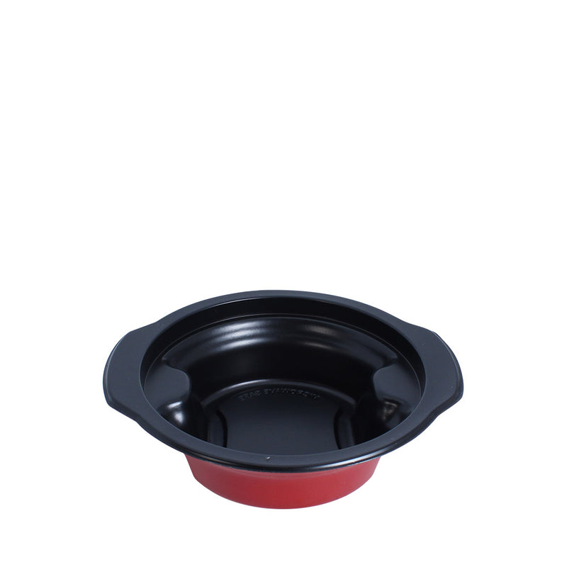 Ramen Bowl PP Plastic Microwaveable with lid 50set/pack (₱20.00/set) - CCH Packaging Machine Trading
