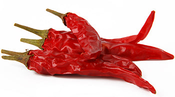 Red chillis - Lal Mirchi