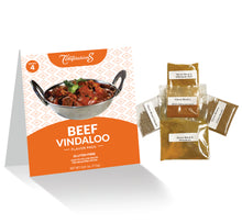 Load image into Gallery viewer, Beef Vindaloo Spices (8-16 servings)