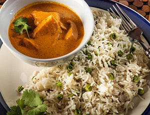 BULK / FOOD SERVICE Chicken Tikka  Masala Flavor Pack (35 servings)