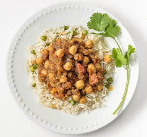 Chana (or Chole) Masala Spices (4-8 servings)
