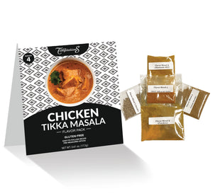 Chicken Tikka Masala Spices (8-16 servings)