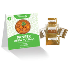 Load image into Gallery viewer, Paneer Tikka Masala Spices (8-16 servings)