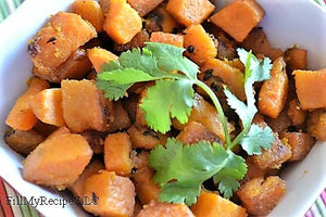 Sweet Potato Curry Spices (4-8 servings)