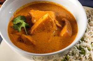 Chicken Tikka Masala Sauce & Spice (2 jars, 7.5 FL Oz each)