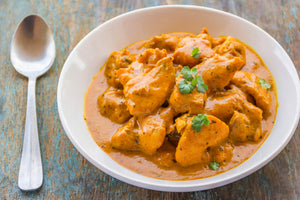 Butter Chicken Spices  (8-16 servings)
