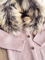 Load image into Gallery viewer, NEW | EMPIRE® BABY BEAR WINTER FUR FULL OUTFIT