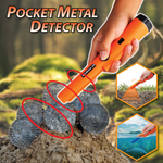 Load image into Gallery viewer, Pocket Metal Detector
