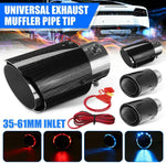Load image into Gallery viewer, Universal LED Muffler