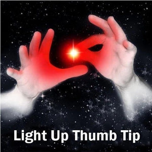 Magic finger light【AS LOW  AS $5.7/PCS】