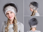 Load image into Gallery viewer, 2020 Deluxe Winter Women  Knitted Hats