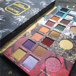 Load image into Gallery viewer, 20 Colors Game Thrones Eyeshadow Palette