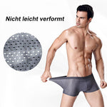 Load image into Gallery viewer, Men's breathable ice silk briefs honeycomb ventilation design-3PCS