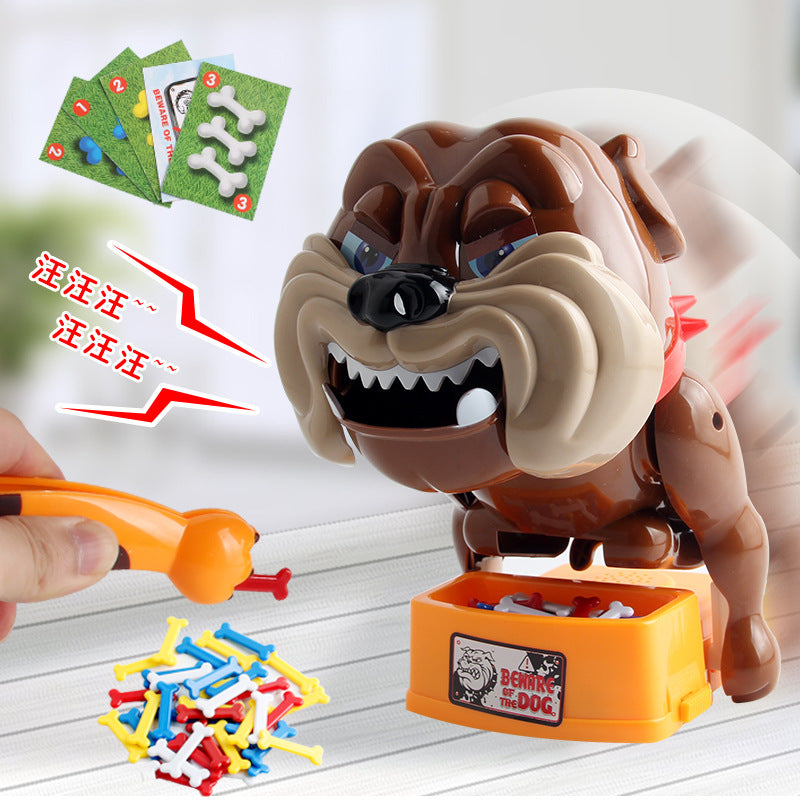 Baby Dog BiteToys