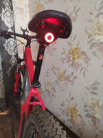 Load image into Gallery viewer, Ultra-Smart Bike Tail Light