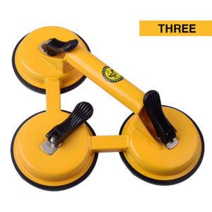 GT Aluminum Alloy Suction Cup