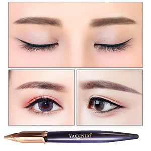Waterproof  Natural Eye Liner Pen