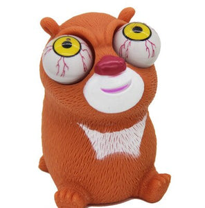 Cartoon Animal Squeeze Antistress Toy